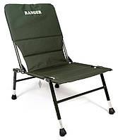 Карповое кресло Ranger Fisherman Light, фото 1