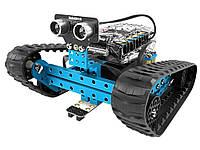 Набор Робот танк машинка Makeblock Arduino Bluetooth