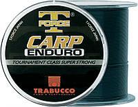Леска Trabucco T-Force Carp Enduro 300 м 0,309 мм 11,95 кг/26,32 lb (053-11-300)