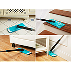 Швабра лентяйка для быстрой уборки с отжимом Titan Twist Mop, фото 3