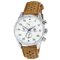 Наручные часы TAG Heuer Carrera 1887 SpaceX Automatic Silver-White CL