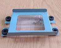 Адаптер для установки дисков 2.5 дюйма вместо 3.5 дюймов, фото 1