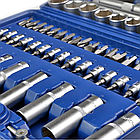 Набор инструментов Rainberg RB-006 108 единиц, фото 3