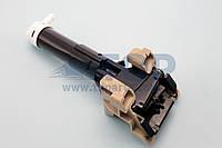 Форсунка омывателя фары лев., Распилитель фар GDK1-5182Y, GDK15182Y, Mazda 6 07-12 (Мазда 6)