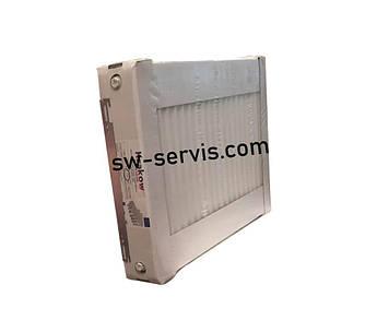 Панельный радиатор 500*500 тип 22 krakow