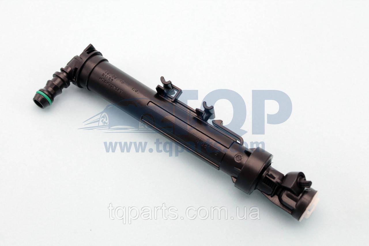 Форсунка омывателя фары прав., Распилитель фар A1668601247, Mercedes ML-Class (W166) (Мерседес MЛ-клас)
