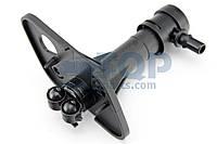 Форсунка омывателя фары прав., Распилитель фар 4M0955101B, Audi Q7 (13-16) (Ауди Q7)