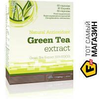 Жиросжигатель Olimp Green Tea 60 капсул