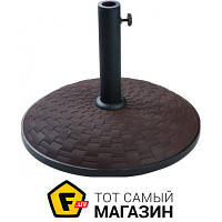 Подставка для зонта Time Eco TE-Н1-25 коричневый