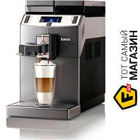 Кофемашина Saeco RI9851/01 Lirika One Touch Cappuccino