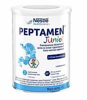 Клінічне харчування суміш Nestle PEPTAMEN Junior ACE002-2з 1 до  10 років (пептамен) 400г