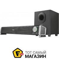 Саундбар Trust 2.1 Asto Soundbar Speaker Set (22197)
