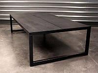 Журнальный стол из бетона