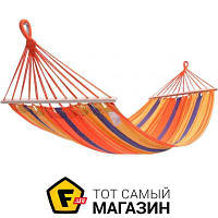 Гамак хлопок Kingcamp Canvas Hammock Orange (KG3762/35)