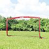 Раскладные футбольные ворота Net Playz SOCCER MEDIUM