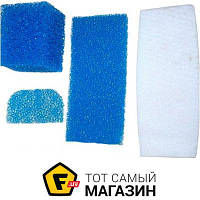 Фильтр Masterhouse для пылесоса Thomas (TS 2) для пылесосов для Thomas TWIN Aquatherm + Aquafilter, TWIN T1/T2 Aquafilter, GENIUS S1 Aquafilter, TWIN