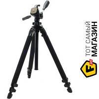 Трипод напольный Slik Pro 400 DX - 155