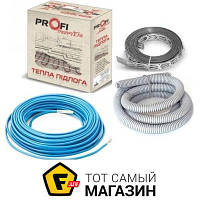 Нагревательный кабель Profitherm Eko 2 95Вт, 5.8м (70208611)