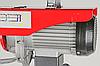 Лебёдка тельфер таль Eurocraft HJ 208.1000 кг 2000 ВАТ лебедка, фото 3