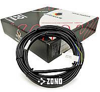 Электрический кабельный пол Shtoller 90 м / 1800 Вт / 9 - 11.2 м² (S6111-20 EC) / под плитку и стяжку, фото 1