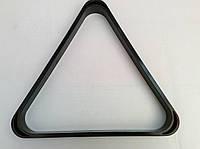 Треугольник пластмассовый, для шаров диаметром 57-60мм.