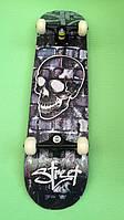 Скейтборд для маневреної та трюкової їзди 3108-4, фото 1