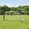 Набор раскладных футбольных ворот Net Playz SOCCER SIMPLE PLAYZ MEDIUM