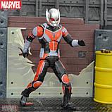 Фигурка Человек-Муравей, Марвел, 18 см - Ant-Man, Avengers, Marvel SKL14-143265, фото 2