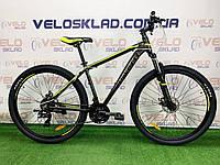 """Горный велосипед Benetti MTB 29 Nove DD Велосипед 2020, 18"""" (на рост 165-178 см)"""