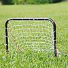 Набор раскладных футбольных ворот Net Playz MINI GOAL  PLAYZ