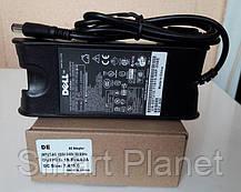 Блок Питания DELL 19.5v 4.62a 90W штекер 7.4 на 5.0 (ОРИГИНАЛ) Зарядка Адаптер для Ноутбука, фото 2