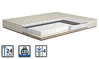 Каркасный матрас Pocket Spring с подъемным механизмом, Размер матраса (ШхД) 80x200