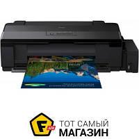 Принтер стационарный L1800 (C11CD82402) a4 (21 x 29.7 см) - струйная печать (цветная)