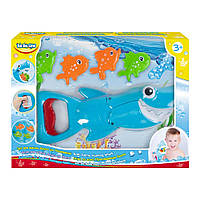 "Игра для ванны ""Акула на охоте"" 58082"