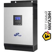 Источник бесперебойного питания FSP Xpert Solar 3000VA, 48V, MPPT (Xpert_3K-48)