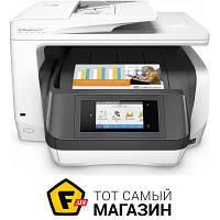 МФУ OfficeJet Pro 8730 с Wi-Fi (D9L20A) A4 (21 x 29.7 см) для большого офиса - струйная печать (цветная)