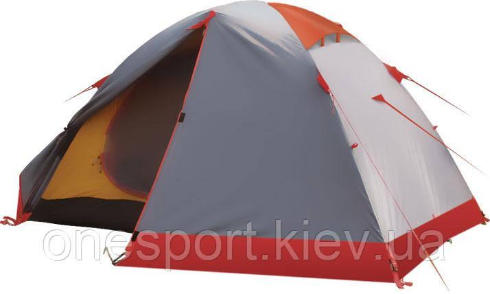 Палатка Peak 3 v2 Tramp TRT-026 (код 159-510471)