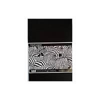 Черная бумага для рисования А3, 10 листов