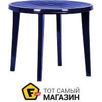 Стол пластик, полипропилен Curver Lisa синий