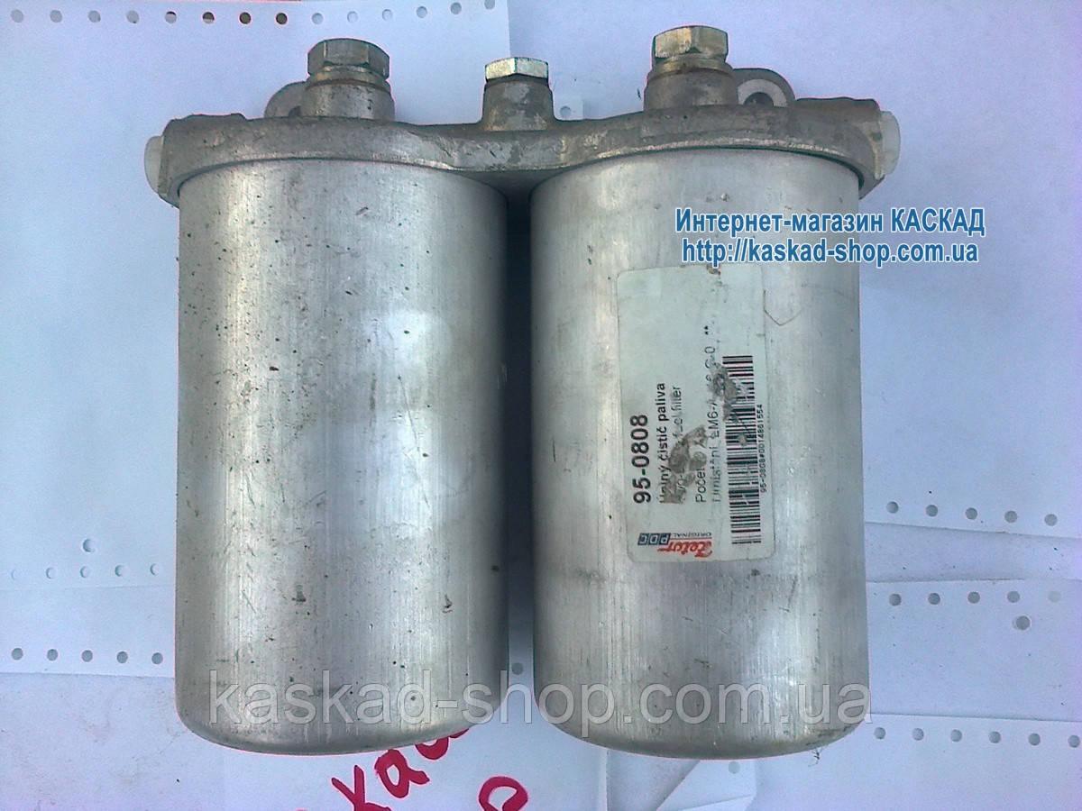 Топливный фильтр отстойник UN-053 ( 950808)