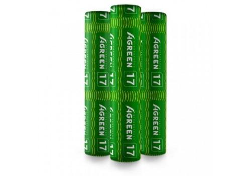 Агроволокно Agreen біле 17г/кв,м. 1,6 м
