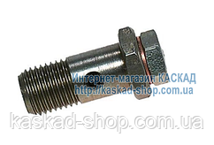 Зворотний клапан ТНВД 443976904118 (69041-18)