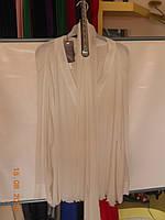 Нарядная туника-плиссе 60 размера