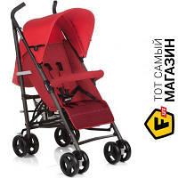 Прогулочная коляска- трость одноместная Be Cool Silla Street Cerise (459/582) красный