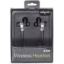 Bluetooth-навушники ZEALOT H2 Black (1450-2986), фото 3