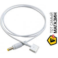 Кабель питания Extradigital Apple MagSafe2 to PowerBank DC 1.25м, white (KBP1666) Apple MacBook / MacBook Pro / MacBook Air