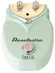 Педали эффектов DANELECTRO COOL CAT DC1