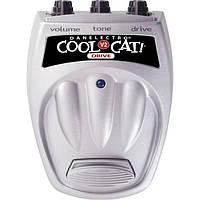 Педали эффектов DANELECTRO COOL CAT DRIVE 2