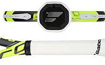 Тенісна ракетка Babolat Pure Aero Super Lite 101277/142 Black-Green (6457), фото 2