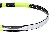 Тенісна ракетка Babolat Pure Aero Super Lite 101277/142 Black-Green (6457), фото 3